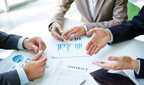 Business Consulting Services - eFiling Company