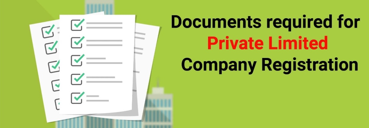 Pvt Ltd Company Registration - Documents Required - eFiling Company