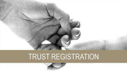 Quick, Easy & Low Cost Trust Registration Process In India - eFiling Company